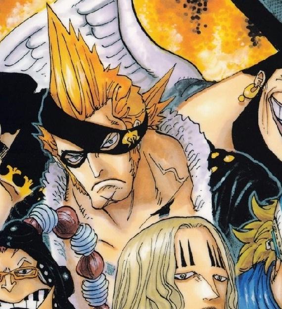 One Piece 990: Khám phá sức mạnh của X-Drake, người chỉ có 1% cơ hội sống tại trận chiến Wano - Ảnh 7.