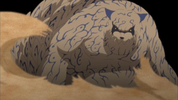 Naruto: Mang danh ngũ đại cường quốc thế nhưng làng Cát có đang quá yếu so với phần còn lại? - Ảnh 2.