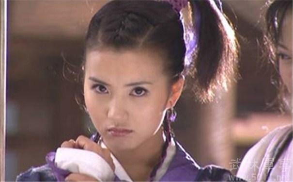 10 mỹ nhân đừng dại mà yêu trong phim chưởng Kim Dung: Bị cắm sừng là chuyện nhỏ, mất mạng mới là chuyện lớn (P1) - Ảnh 4.