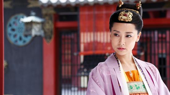 10 mỹ nhân đừng dại mà yêu trong phim chưởng Kim Dung: Bị cắm sừng là chuyện nhỏ, mất mạng mới là chuyện lớn (P1) - Ảnh 5.