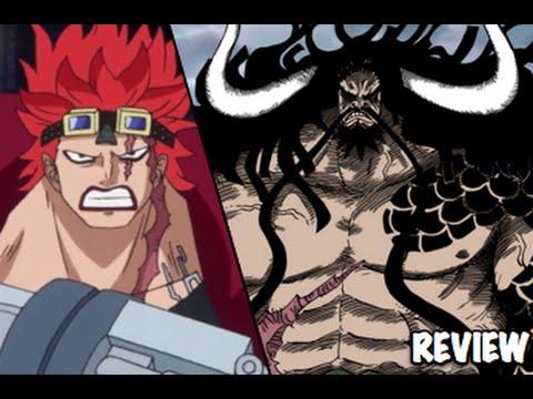 Dự đoán One Piece chap 1001: Zoro cùng Kid tẩm quất Kaido, sức mạnh của thanh kiếm Enma được thể hiện? - Ảnh 2.