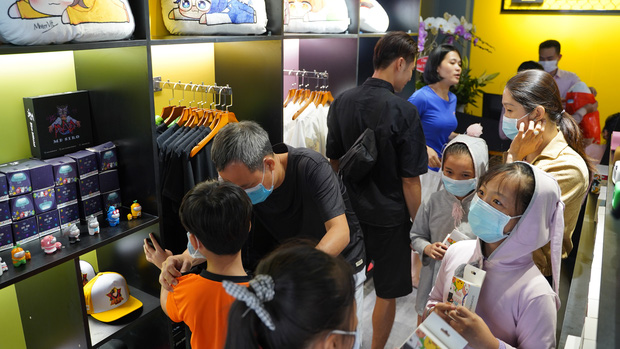Khai trương Shop Hero dịp đầu năm mới, biệt đội Hero Team thật biết cách chiều lòng fan - Ảnh 5.