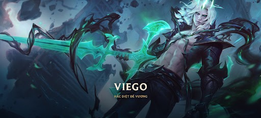 LMHT: Tướng mới Viego sẽ sở hữu một năng lực bá đạo khi cosplay thành Ornn - Ảnh 3.