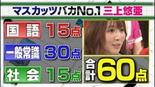 Fan bất ngờ tìm ra điểm yếu duy nhất của thiên thần Yua Mikami - Ảnh 2.