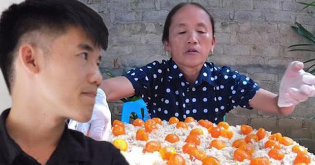 Bỏ qua bà Tân Vlog, hot girl làng YouTube Lý Tử Thất khen ngợi sự bình yên của kênh Ẩm Thực Mẹ Làm - Ảnh 1.