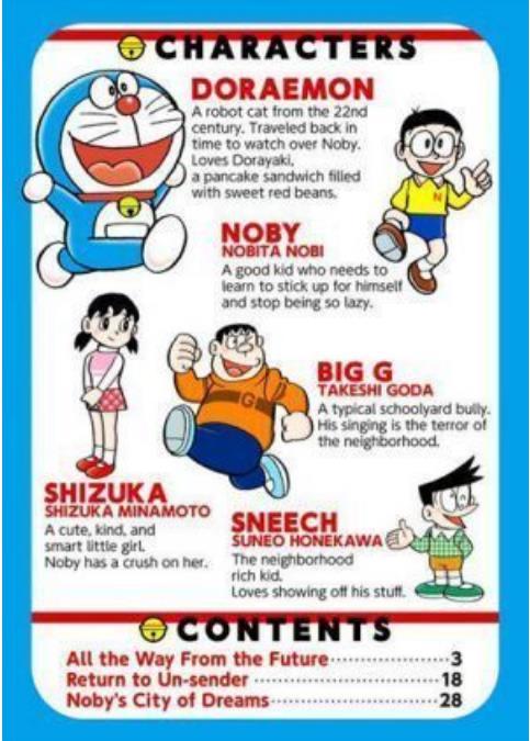 Đây là lý do nước Mỹ chuộng Dragon Ball hơn Doraemon, lỗi tại Nobita quá ỷ lại vào Mèo Ú - Ảnh 2.