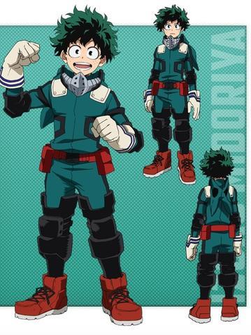 Boku no Hero Academia: Deku có thể làm anh hùng mà không cần vay mượn One for All không? (P.2) - Ảnh 4.