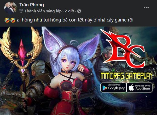 Game thủ Việt - Hàn - Thái nói gì về Blood Chaos M - siêu phẩm nhập vai 18+ sắp ra mắt? - Ảnh 12.
