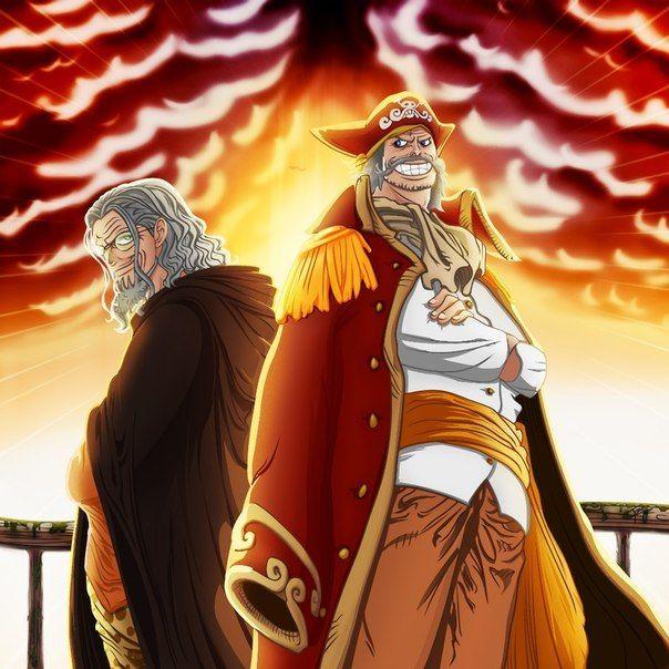 One Piece: Top 7 bộ đôi hải tặc mạnh mẽ nhất khiến cả Hải Quân và Chính Quyền Thế Giới phải run sợ - Ảnh 7.