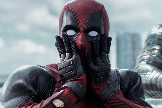 Gã quái nhân siêu bựa Deadpool gia nhập hội Avengers trong phần 3, đây vẫn là bộ phim được gắn nhãn R - Ảnh 1.