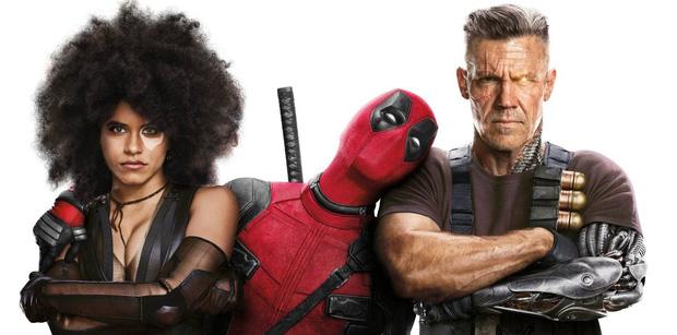 Gã quái nhân siêu bựa Deadpool gia nhập hội Avengers trong phần 3, đây vẫn là bộ phim được gắn nhãn R - Ảnh 2.