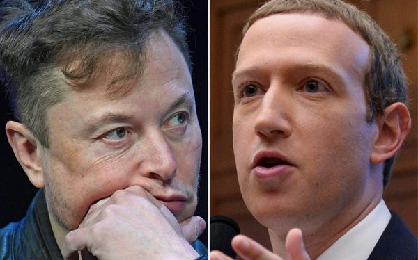 Mối thâm thù giữa Elon Musk và Mark Zuckerberg: Ghét tới mức thẳng tay xóa trang Facebook của SpaceX, Tesla, gọi nhau là vô trách nhiệm - Ảnh 1.