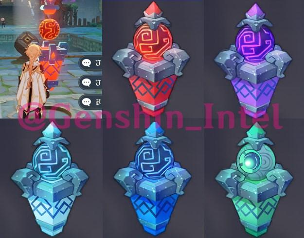 Genshin Impact hé lộ chế độ chơi thủ thành Photo-1-16104458604451162148557
