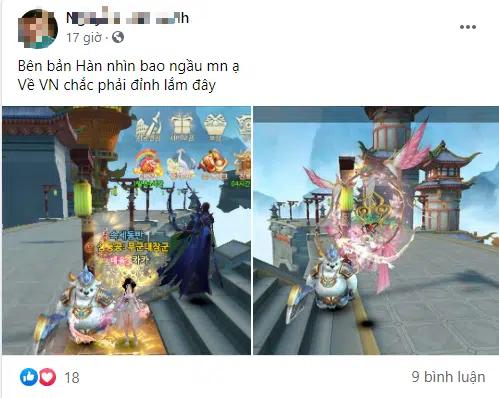 Mở đăng ký sớm, siêu phẩm Ngạo Kiếm Thanh Vân tiện tay tặng gamer combo quà xịn sò đón Tết! - Ảnh 4.