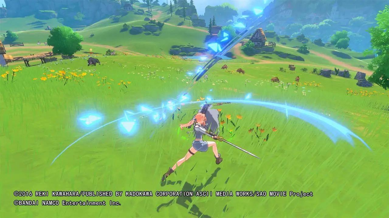 Genshin Impact và những tựa game cùng thể loại thế giới mở đang làm bùng nổ làng game mobile thế giới (P.1) - Ảnh 2.