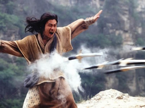 8 trận đánh kinh điển nhưng thường bị fan Kim Dung lãng quên, chỉ già trâu từ thời đọc truyện toét mắt mới nhớ nổi - Ảnh 1.