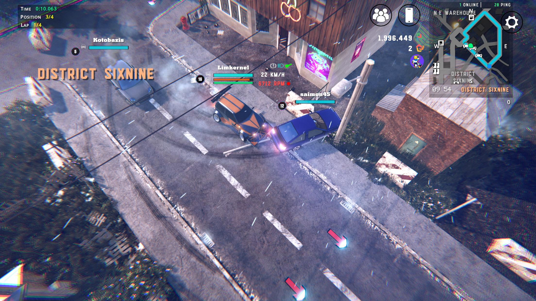 Genshin Impact và những tựa game cùng thể loại thế giới mở đang làm bùng nổ làng game mobile thế giới (P.1) - Ảnh 4.