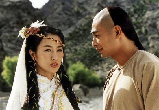 8 trận đánh kinh điển nhưng thường bị fan Kim Dung lãng quên, chỉ già trâu từ thời đọc truyện toét mắt mới nhớ nổi - Ảnh 11.
