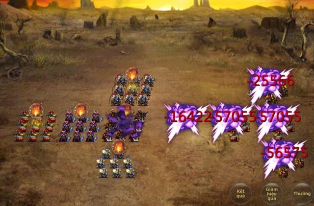 Tốc đánh: Bước ngoặt mới, xu hướng mới của dòng game chiến thuật - Ảnh 1.