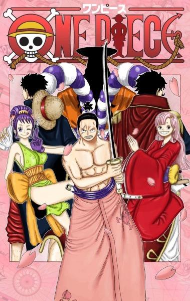 One Piece: Momonosuke vạm vỡ trong hình dạng của thanh niên 28 tuổi, khí chất giống hệt Oden năm xưa - Ảnh 8.