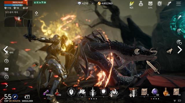 Genshin Impact và những tựa game cùng thể loại thế giới mở đang làm bùng nổ làng game mobile thế giới (P.2) - Ảnh 3.
