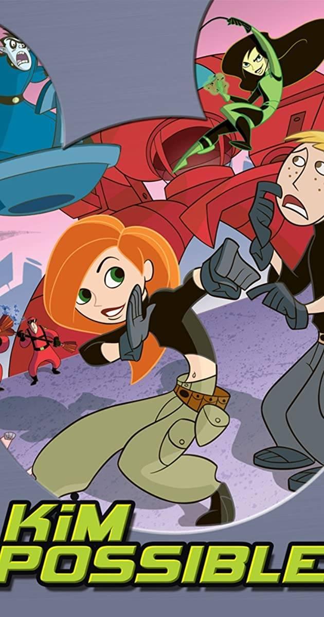 Những series hoạt hình từng gây bão trên Disney Channel, giờ chỉ còn là hoài niệm - Ảnh 8.