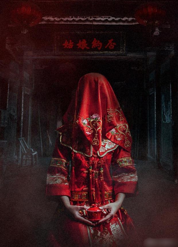 """Bí mật âm hôn - đám cưới ghê rợn nhất Trung Quốc: Để người chết trẻ không """"quay về quấy phá"""", quan hệ thông gia khăng khít hơn cả """"dương hôn"""""""