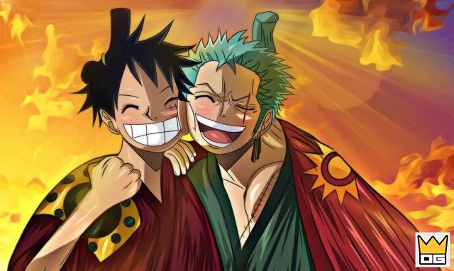 One Piece: Siêu Tân Tinh nào phải bỏ mạng khi combat tổng với 2 Tứ Hoàng cùng một lúc? - Ảnh 2.