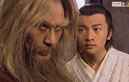 """5 nhân vật có """"chỉ số nội lực"""" khủng khiếp nhất truyện Kim Dung Photo-1-16108001095421765445242"""