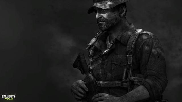 Loạt nhân vật sừng sỏ nhất mà người chơi từng đồng hành trong game bắn súng - Ảnh 1.
