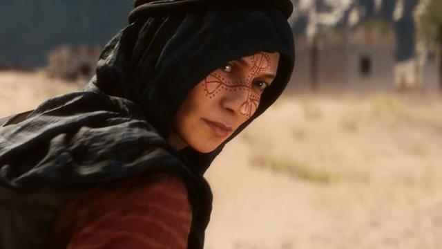 Loạt nhân vật sừng sỏ nhất mà người chơi từng đồng hành trong game bắn súng - Ảnh 2.