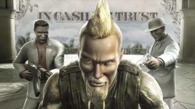 Loạt nhân vật sừng sỏ nhất mà người chơi từng đồng hành trong game bắn súng - Ảnh 3.