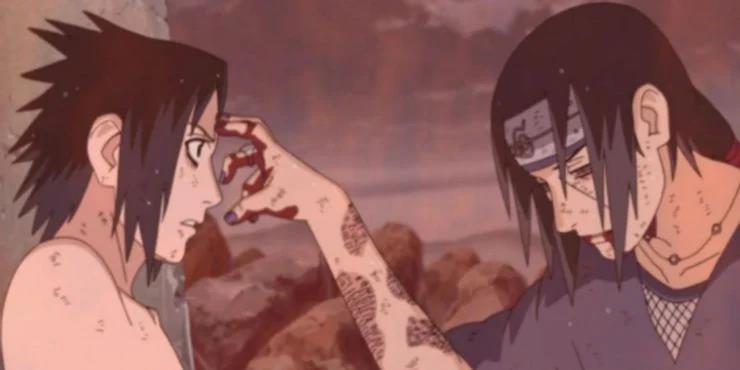 Nhìn những biến cố tồi tệ mà Naruto và dàn nhân vật chính từng phải đối mặt mới thấy thế giới nhẫn giả thật tàn nhẫn (P.2)