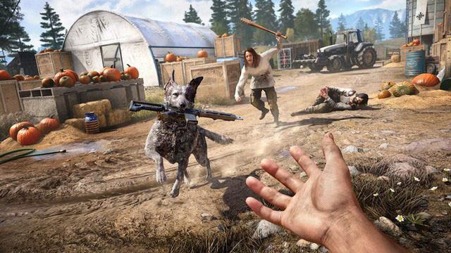 5 game giảm giá đỉnh nhất tuần này trên Steam - Ảnh 1.