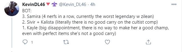 Đấu Trường Chân Lý: Nhiều khả năng Kayle của mùa 4.5 sẽ là một nỗi thất vọng lớn cho game thủ - Ảnh 3.