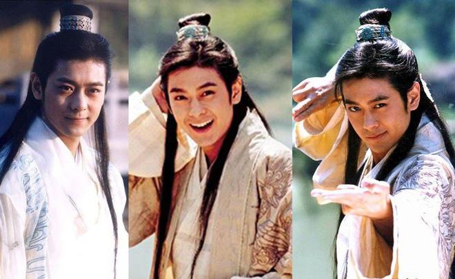 Hư Trúc hay Quách Tĩnh cũng xách dép, đây chính là thanh niên có aura nhân vật chính... nặng nhất trong truyện Kim Dung - Ảnh 3.