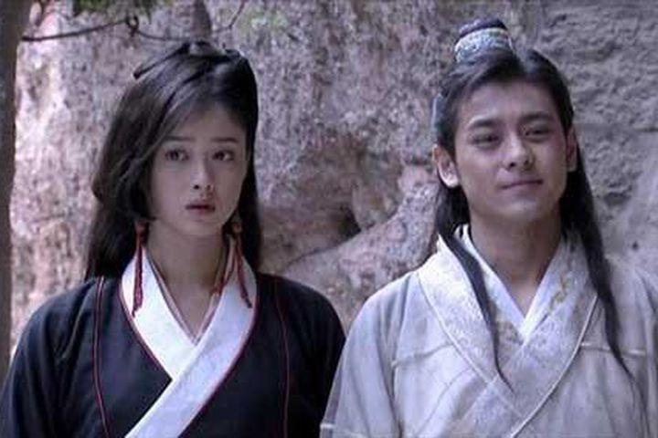 Hư Trúc hay Quách Tĩnh cũng xách dép, đây chính là thanh niên có aura nhân vật chính... nặng nhất trong truyện Kim Dung - Ảnh 6.