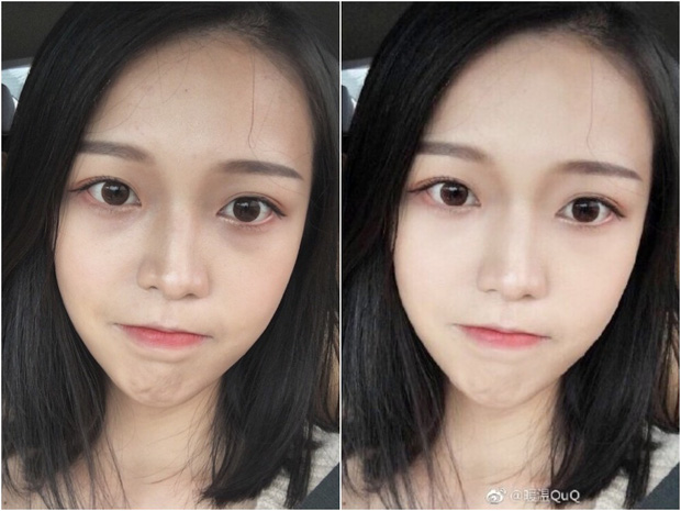 """Nhan sắc con gái đã trở nên """"ảo"""" thế nào sau khi photoshop Photo-1-16109694512411162716739"""