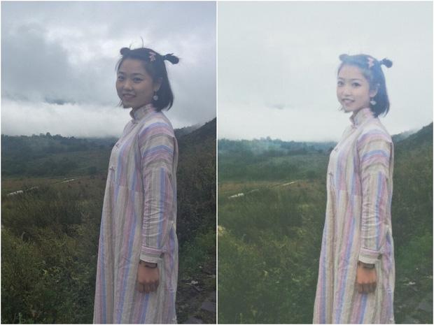 """Nhan sắc con gái đã trở nên """"ảo"""" thế nào sau khi photoshop Photo-3-16109694507781729258198"""
