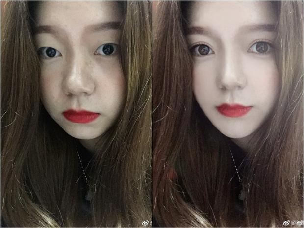 """Nhan sắc con gái đã trở nên """"ảo"""" thế nào sau khi photoshop Photo-4-16109694502301283021767"""