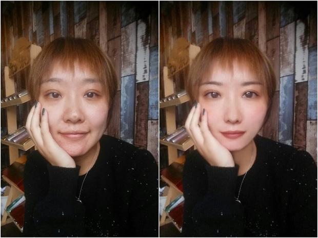"""Nhan sắc con gái đã trở nên """"ảo"""" thế nào sau khi photoshop Photo-5-16109694497771614985868"""