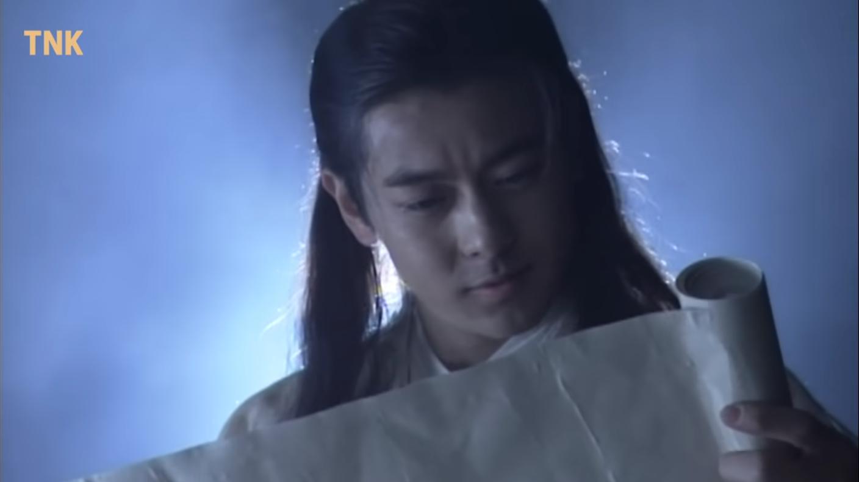 Hư Trúc hay Quách Tĩnh cũng xách dép, đây chính là thanh niên có aura nhân vật chính... nặng nhất trong truyện Kim Dung - Ảnh 7.