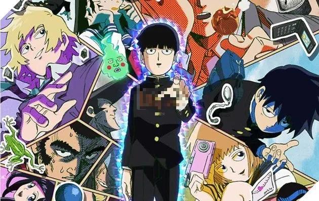 Top 5 manga siêu đặc biệt sẽ được phát hành trong năm 2021, sở hữu ngay không thì cháy hàng - Ảnh 1.