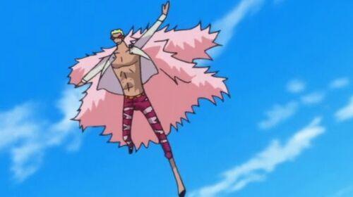 """Những """"điểm trừ"""" khiến One Piece mất điểm trong lòng fan hâm mộ - Ảnh 4."""