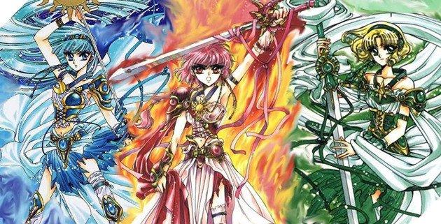 Top 5 manga siêu đặc biệt sẽ được phát hành trong năm 2021, sở hữu ngay không thì cháy hàng - Ảnh 4.