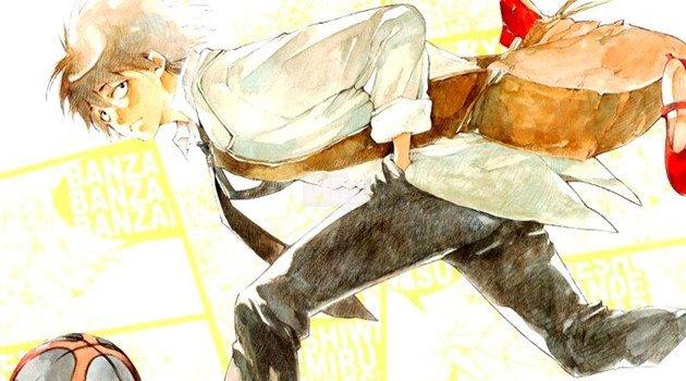 Top 5 manga siêu đặc biệt sẽ được phát hành trong năm 2021, sở hữu ngay không thì cháy hàng - Ảnh 2.