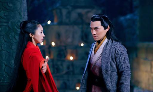 7 cặp võ công cực xung khắc, thậm chí luyện chung là chết trong truyện Kim Dung - Ảnh 8.