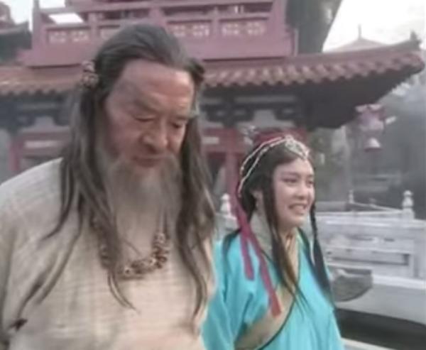 7 cặp võ công cực xung khắc, thậm chí luyện chung là chết trong truyện Kim Dung - Ảnh 6.
