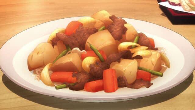 Ngắm ẩm thực trong phim của Studio Ghibli mà phải thốt lên coi hoạt hình mà còn hấp dẫn hơn đồ thật nữa! - Ảnh 14.