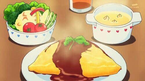Ngắm ẩm thực trong phim của Studio Ghibli mà phải thốt lên coi hoạt hình mà còn hấp dẫn hơn đồ thật nữa! - Ảnh 21.